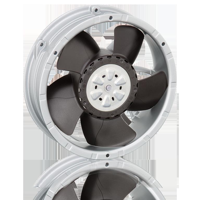 Ebm-Papst EbmPapst Axial Fan Typ 4118 NXM NEW